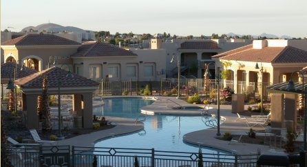 Copperstone Apartments at Las Cruces