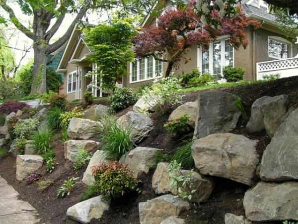 Rock Wall, Sustainable Walls | Pinterest | Retaining Walls, Rock Retaining  Wall And Walls