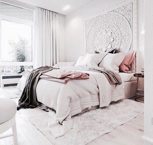 Perfect Картинка с тегом «bedroom, Room, And Home»