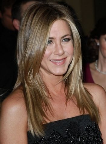 Get the Look: Jennifer Aniston Hair