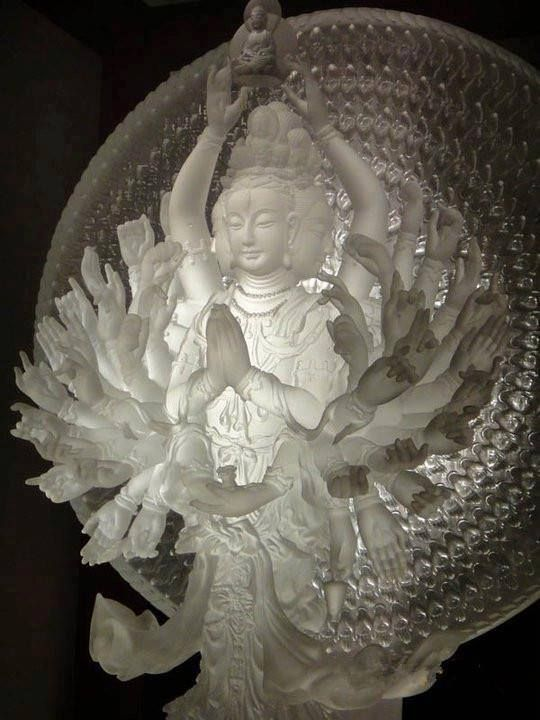 hands of compassion kwan yin