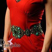 Магазин мастера Perlynka (Ljudmila): комплекты украшений, колье, бусы, серьги, женские сумки, кулоны, подвески