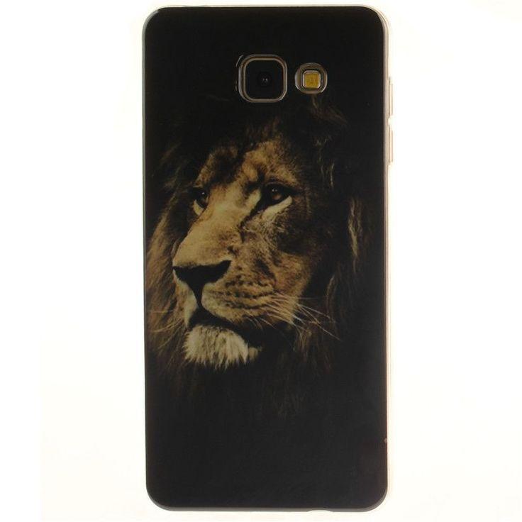 For Samsung Galxy S7 S7 Edge S6 A3 2016 A5 S4 S5 J3 J5 J7 Grand Prime Case Cover Painting Soft TPU Phone Cases coque Fundas