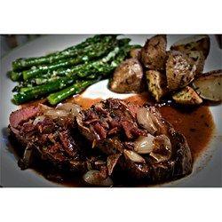 This Tenderloin Roast Makes A Good Company Dinner It Is