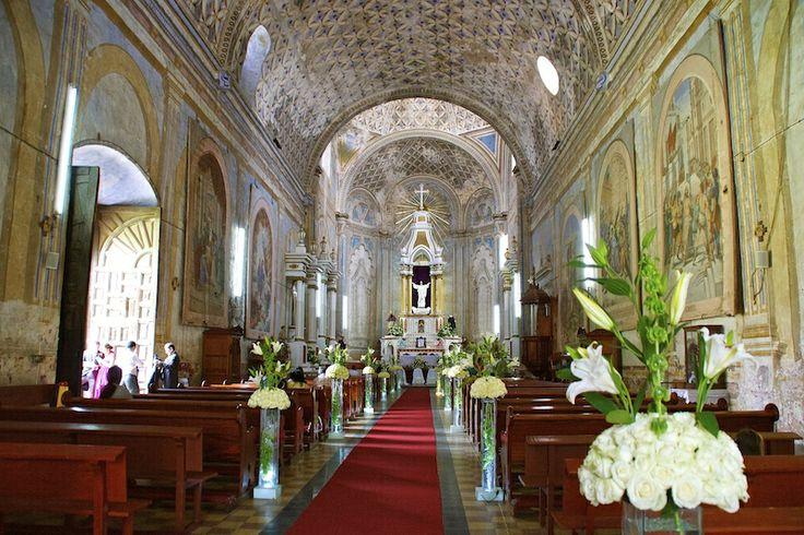 Church of the Divino Salvador