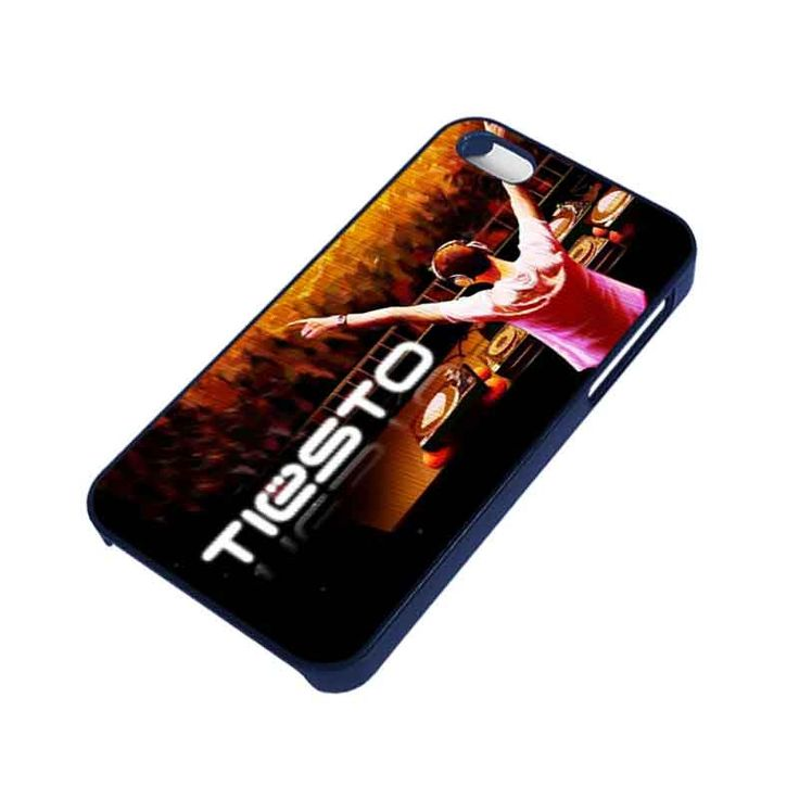 DJ TIESTO iPhone 4 / 4S Case – favocase