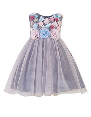 Baby Charlotte Dress