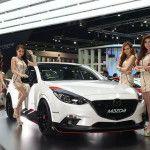 2014 Mazda MAZDA2 White Photos 150x150 2014 Mazda MAZDA2 Review, Prices and Quality