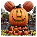 Qui va passer #Halloween à Disneyland #Paris ? ?? #halloweenlook #disney #cool #fun #orange #citrouille #mikey #place #evasion #holidays #vacances @disneyland @mrsb91413