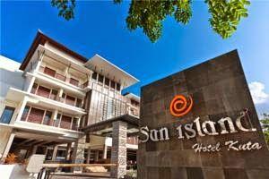 Sun Island Hotel Kuta...