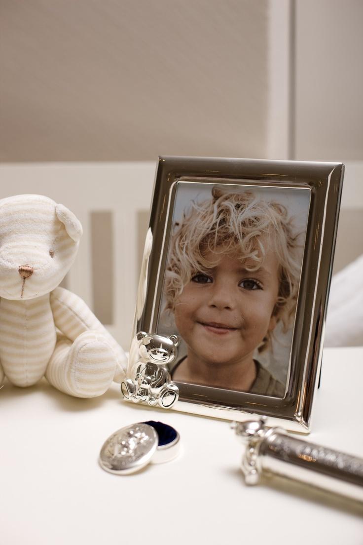 Silberne accessoires sind besonders zu geburt taufe und for Accessoires und geschenke