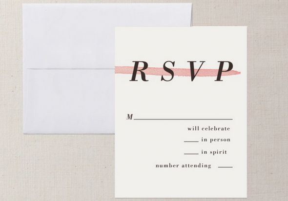 17 best images about rsvp cards on pinterest words the for What does rsvp stand for on an invitation