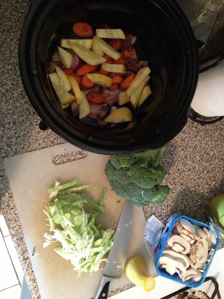 Best 25+ Crockpot stir fry ideas on Pinterest | Stir fry crock pot ...