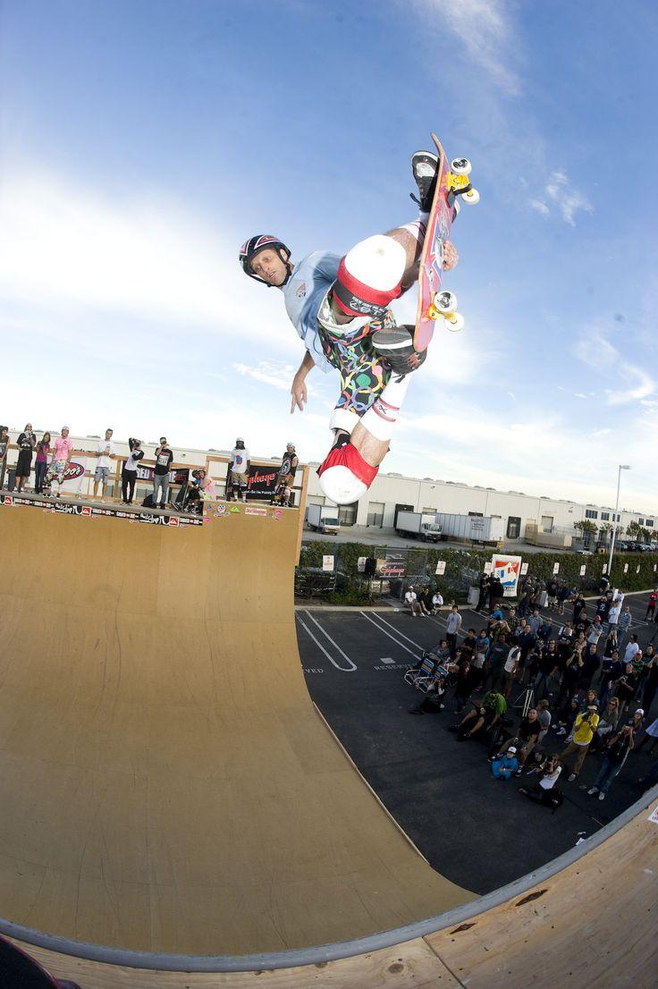 Skateboard Tricks Tony Hawk Transworld skate