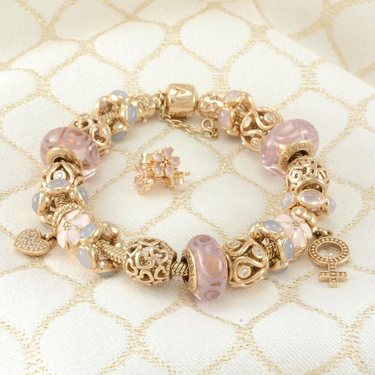 ✌ ▄▄▄Click yimw.caldonianlab... ✌▄▄▄ PANDORA Jewelry More than 60% off! ✌ ▄▄▄Find more here:…