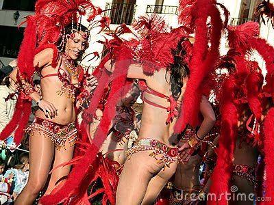 Vacances au Village d'Argelès: Pas de Carnaval à Argeles (pour l'instant)