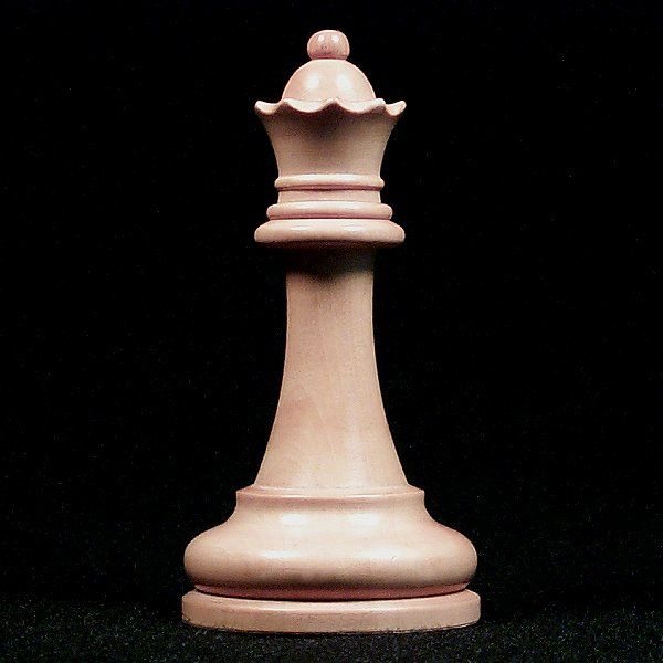 -be the chess player not the chess piece...Tony Robbins.