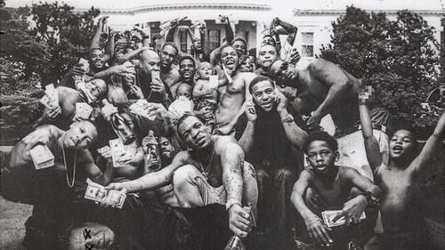Kendrick Lamar titles new LP 'To Pimp a Butterfly' To Pimp A Butterfly #ToPimpAButterfly