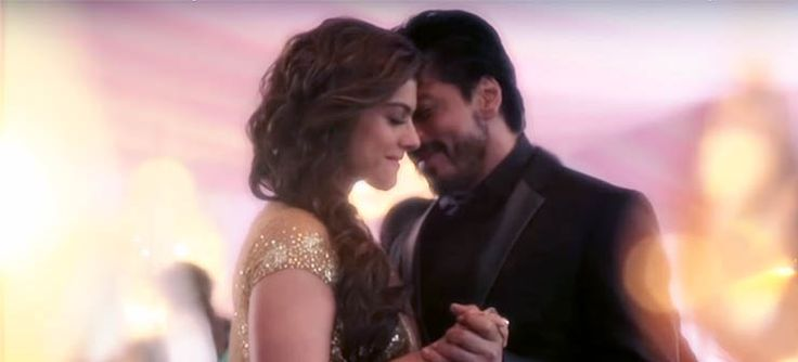 This Sneak Peek Into The Climax Of #Dilwale Will Make You Want To See The Whole #Movie Right Now #kajol #shahrukhkhan
