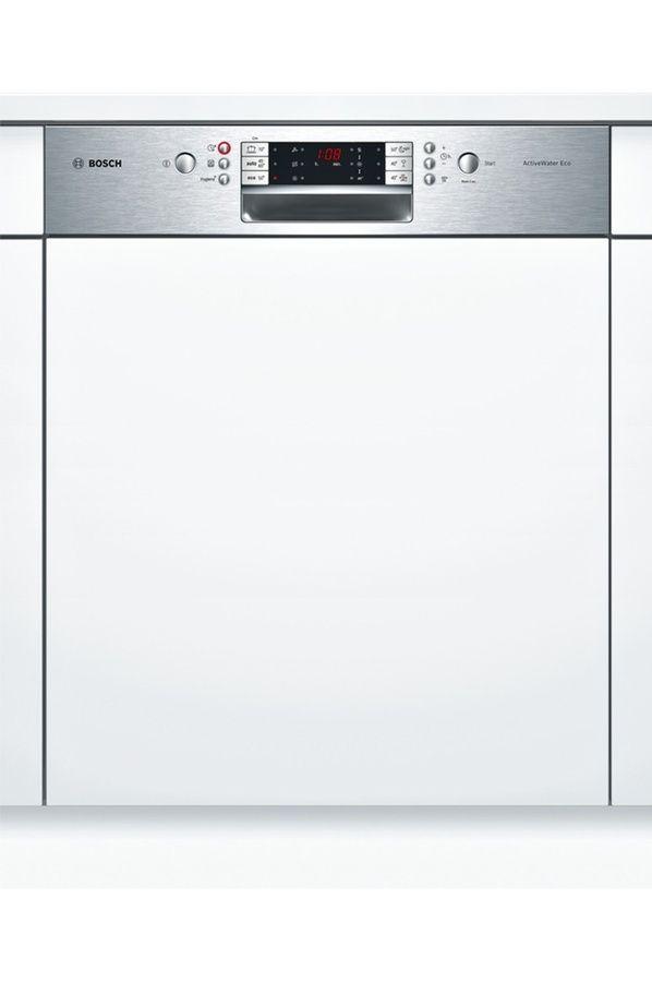 Lave vaisselle encastrable Bosch SMI69P25EU INOX