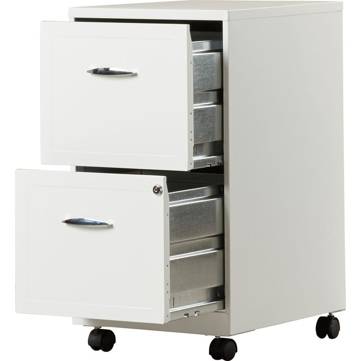 You'll love the Gigi 2 Drawer Mobile File Cabinet at Wayfair - Great Deals on all Office  products with Free Shipping on most stuff, even the big stuff.