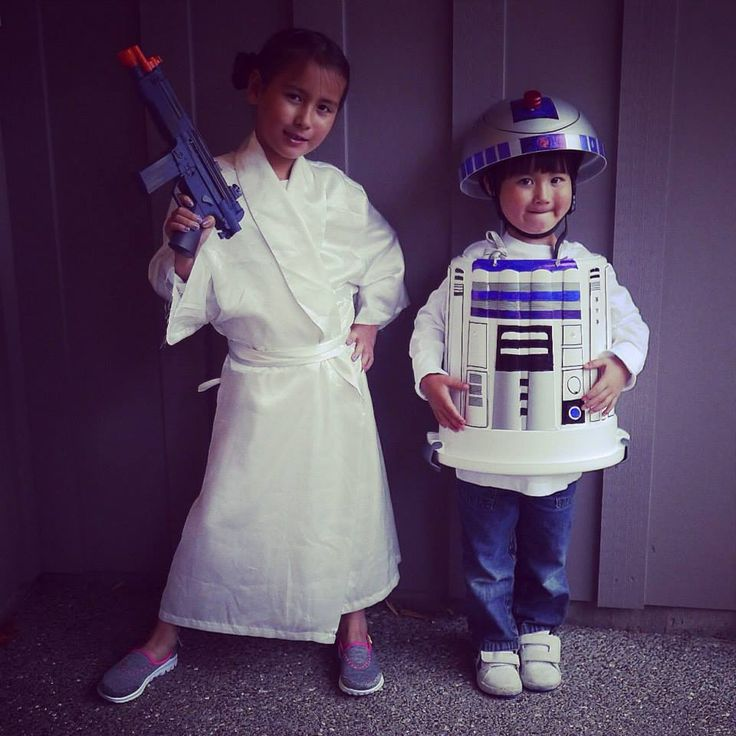 R2d2 Costume Diy A step by step guide o...