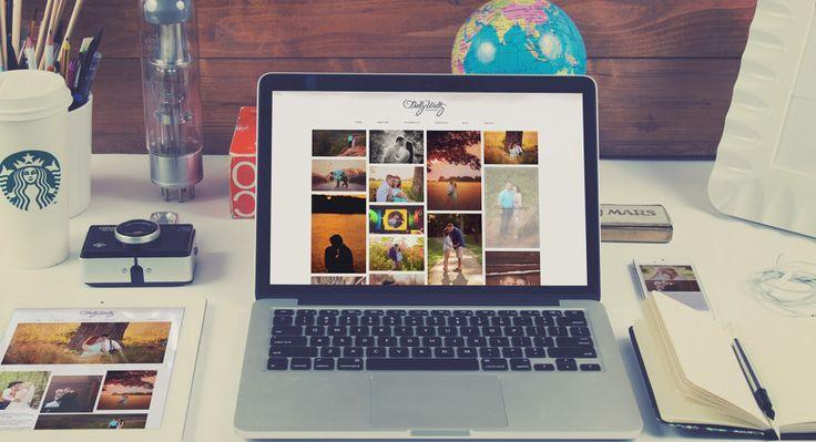 Effective Portfolios | Build A Killer Portfolio Website That Gets