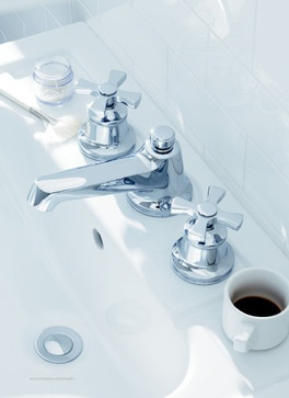 Waterworks Offerings   Traditional   Bathroom Faucets   San Diego    Cabochon Surfaces U0026 Fixtures
