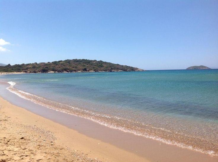 Άγιος Πέτρος - Άνδρος