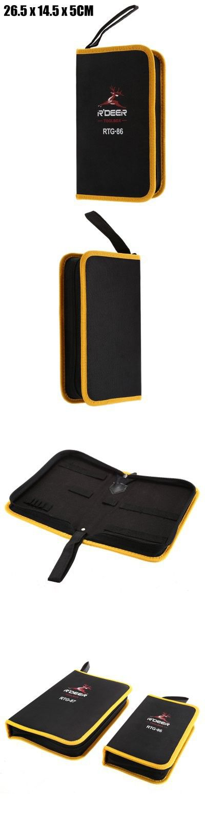 Robust Deer RTG - 86 Portable Electrician Tool Bag