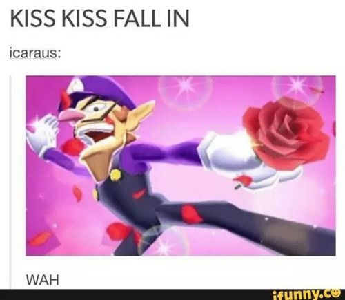 19 Best Waluigi Images On Pinterest