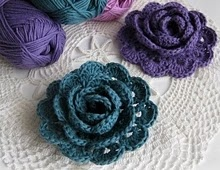 lovely roses. Want to make