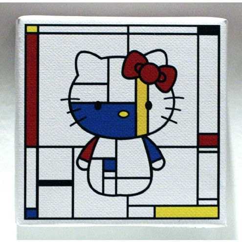 find this pin and more on piet mondrian by kellybell