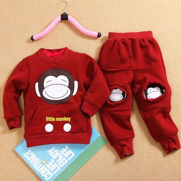 Diseno De Ultima Moda Polar Hoodies Pants Corea Del Estilo De Ropa Baby Boy Fashion Kids