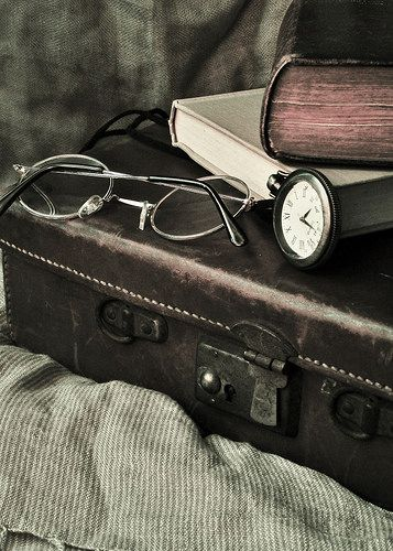 vintage traveller | by chelle70