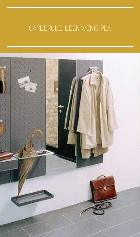 Garderobe Ideen Wenig Platz Garderobe Ideen Wenig Platz Stellen