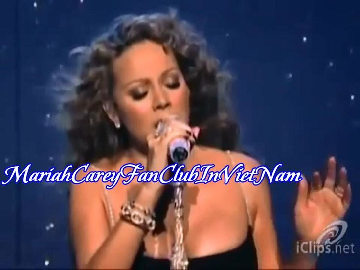 [MCVN][HQ] Mariah Carey - Live At The Pearl Theatre in Las Vegas (2009)
