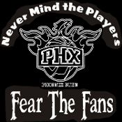 57 best d s fear the fans tshirts images on pinterest for T shirt screen printing phoenix