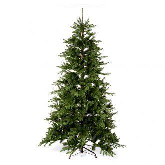 Albero di Natale 210 cm Poly colore verde Absury Spruce | vendita online su HOLYART