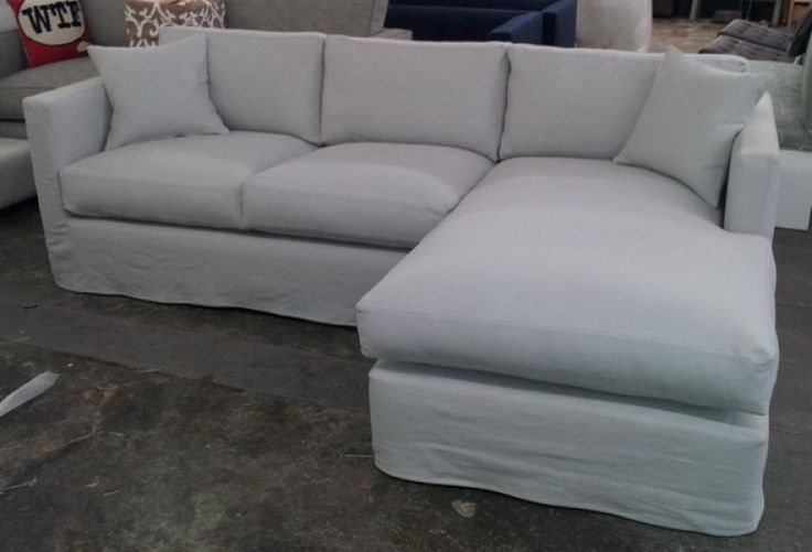 Sectional Couch Slip Covers
