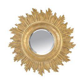 Les 25 meilleures id es concernant miroir soleil sur for Miroir design soleil