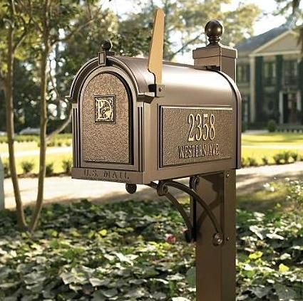 36 Best Images About Exterior Inspiration Mailbox On Pinterest Design Design How To Design