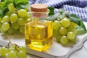 Tratamiento de uvas y vitamina E