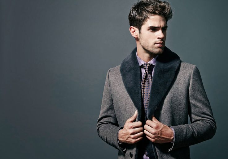 Chad White for The Helm Fall Winter 2014.15