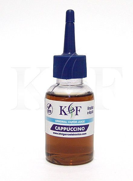 KF Cappuccino