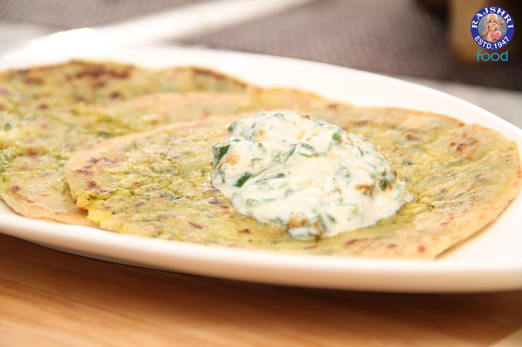 Learn how to make Aloo Paratha (#Potato Stuffed #Indian #Bread) #Vegetarian #Recipe by Ruchi Bharani