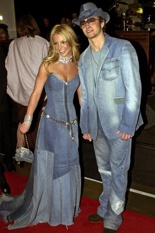 Denim Overdose  30 Bizarre People Who Need A Personal Stylist Right Now • Page 5 of 6 • BoredBug