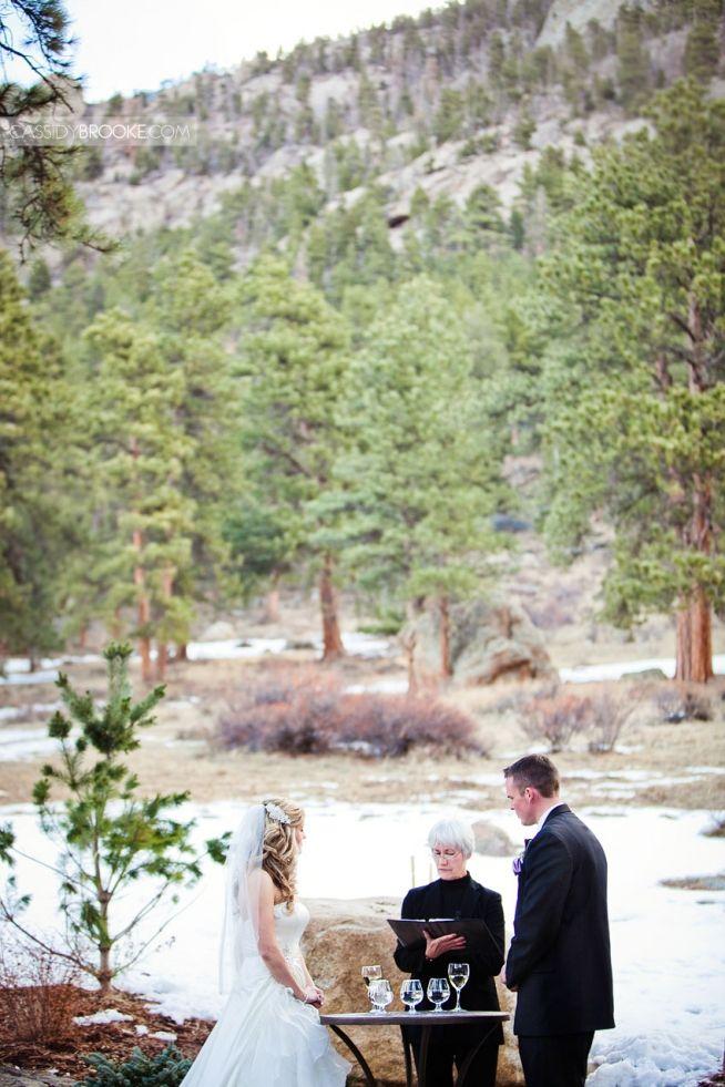 Estes Park Colorado Wedding Cidy Brooke Blog Fine Art Film Photography