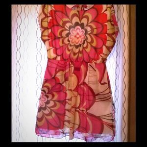 Dresses & Skirts - Super cute 2pc dress bundle!!  Just bought these on Poshmark and got a fabulous deal!