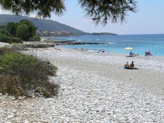 Kardamili Greece